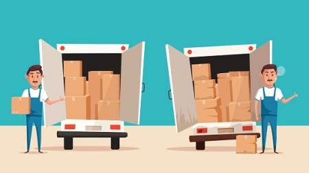 5 bonnes raisons de faire appel à Camion Minute pour votre déménagement